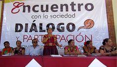Presidenta y concejales electos, avanzan para consolidar el próximo ayuntamiento.
