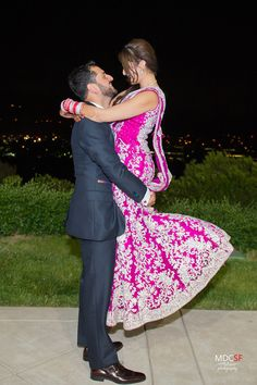 Real Wedding: Sonia   Inderjit (Part 2 of 2)