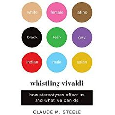 whistling vivaldi stereotyping Social psychologist claude steele's book whistling vivaldi: how stereotypes affect us and what we can do revolutionized our understanding of the daily context and cognitive effects of stereotypes and bias the title of steele's book alludes to a story his friend new york times writer brent staples once.