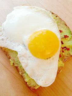 4 energy-filled recipes for the best breakfast ever!