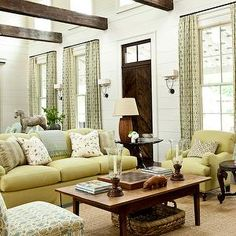 How To Place A Couch With Chaise By Graciela Rutkowski Interiors