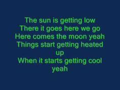 Summer Nights - Rascal Flatts with Lyrics  Gotta love them ;)