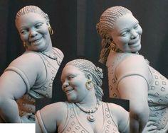 474310crazy sculptures27 Dez escultores para os quais eu tiro meu chapéu   Curiosidades
