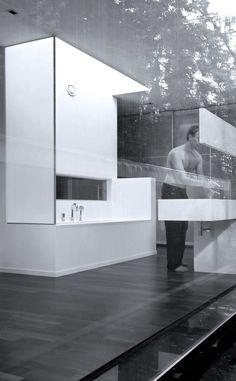 Paul de Ruiter Architecten | Villa Berkel, 2005 | Veenendaal, the Netherlands