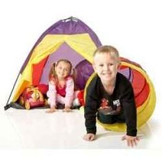 Are you looking for inside play tents for your kids so they can be entertained when  sc 1 st  Pinterest & Haba Play Tent Caro-Lini | Personal Shoppers Group | Pinterest