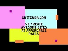 SkitzWeb.com - Made By Schizophrenic Diagnosed Disabled Person That Beli...