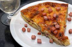Torta salata con ricotta prosciutto e scamorzahttp://www.ledolciricette.it/2013/12/06/torta-salata-con-ricotta/14613