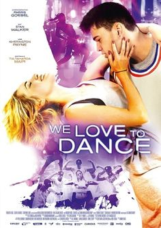 Watch Born to Dance (2015) Full Movie Online Free