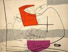 Le Corbusier. @Deidra Brocké Wallace