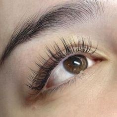 Full Set of Eyelash Extensions Makeup Brush Storage, Makeup Brush Cleaner, Cosmetic Storage, Natural Eyelashes, Fake Eyelashes, Hair Curlers Rollers, Eyelash Sets, How To Clean Makeup Brushes, Eyelash Extensions
