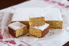 Schiacciata alla fiorentina, a sweet flatbread for Carnival and the Italian Table Talk | Juls' Kitchen