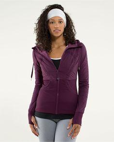 Dance Studio Jacket III size 6 plum, green, gray or black would be nice :)