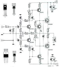 tea2025b electronics circuit techies corner in 2019 electronics