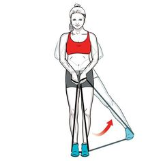 The Miranda Lambert Workout: Get Fit Anywhere, Anytime | Women's Health Magazine