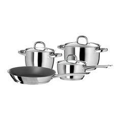 OUMBÄRLIG Ustensiles de cuisson 7 pièces - IKEA
