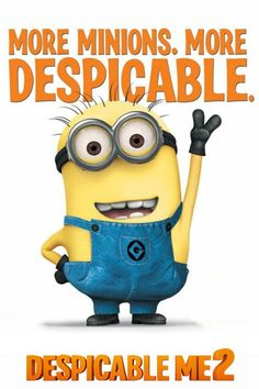 Watch Despicable Me 2 (2013) Full Movie HD Free Download