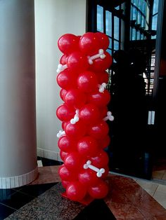 http://www.balloonsdenver.com/wp-content/uploads/2013/01/cool-dog-bone-balloon-pillar.jpg