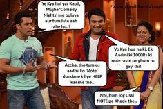 kapil sharma jokes - Google Search
