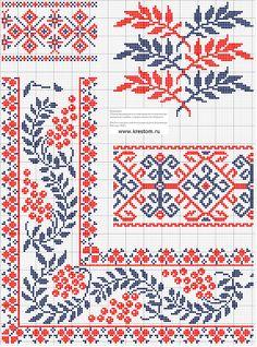 Gallery.ru / Фото #41 - для рушника - 123456TG