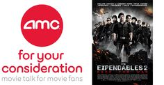 AMC For Your Consideration EP 6 - Best Action Films of the 80's and 90's