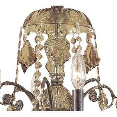 Cool! :)) Pin This & Follow Us! zBrands.com is your Light Fixture Gallery ;) CLICK IMAGE TWICE for Pricing and Info :) SEE A LARGER SELECTION chandeliers at http://www.zbrands.com/Chandeliers-C35.aspx - #homeimprovement #homedecor #lighting  #lights #lightandfixture #chandeliers - Crystorama Chandeliers - Traditional Classic 18 Light Crystal Candle Chandelier Crystal Type: Golden Teak Majestic Wood Polished