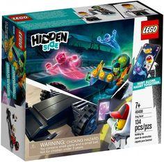 LEGO ® Hidden Side 70424 fantômes-EXPRESS /& NOUVEAU /& NEUF dans sa boîte!