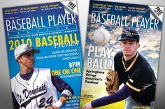 Baseball Player Magazine Hits NY!