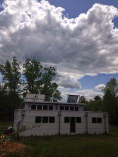 Modern Prefab Cabin In The Woods Update