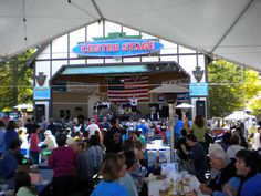 Lake Arrowhead, CA Oktoberfest