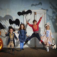 H&M All for Children : on déguise les enfants pour la bonne cause pour Halloween - UNICEF   Ju2Framboise.com