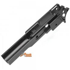 KF Airsoft CNC Aluminum Middle Frame For Tokyo Marui Hi-Capa 5.1 Series GBB (…