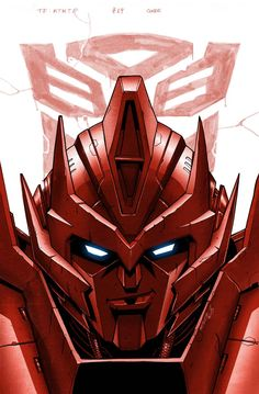 Transformers MTMTE 14 incentive cover by ~MarceloMatere on deviantART