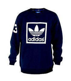 NUEVO azul Adidas Originals Teorado Run 2 Shorts Pequeños De Algodón