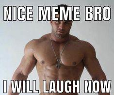 Haha - Posted by Cute Memes, Stupid Funny Memes, Haha Funny, Dankest Memes, Jokes, Hilarious, Mike Wazowski, Quality Memes, Funny Laugh