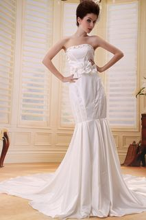 Wholesale Floor-Length Mermaid Wedding Dresses List Price: $568.00 Price: $199.99