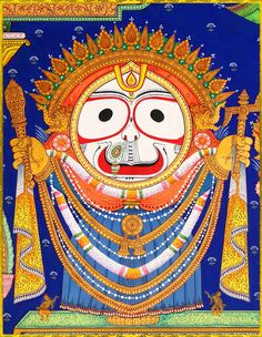 "✨ HAPPY BALARAM PURNIMA ✨""O Lord who maintains the earth, O glorious Lord, O perfect and complete Lord, O Lord who holds a plow in Your hand, O Lord who has a thousand heads, O Lord Sankarsana, eternal obeisances to You!""~Garga SamhitaGet Lord Jagannath's Mahaprasad delivered directly to your home! To Know More Visit: https://iskconbangalore.co.in/securepage/seva/online-prasad/"""