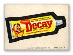 decay small