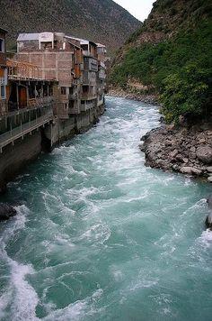 Swat River, Bahrain Pakistan Been there. Pakistan Zindabad, Pakistan Travel, Pakistan Tourism, Kashmir Pakistan, Places To Travel, Places To See, Beautiful World, Beautiful Places, Brunei