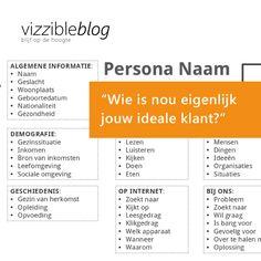http://www.vizzible.nl/vizzible-blog/stel-je-voor-jouw-ideale-klant-een-blog-over-doelgroepen-personas/