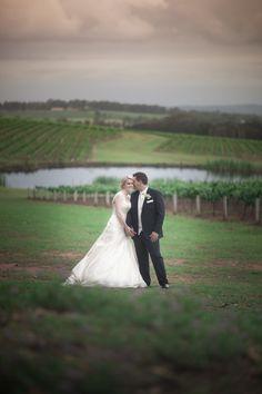 Amy & Joel Wedding Photography