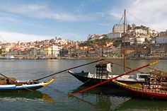 las ciudades más baratas de Europa: Oporto