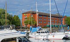 An Inspector Calls: Holiday Inn Hull Marina
