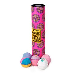Great Balls Of Bicarb - Pink