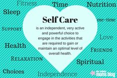 Choose to love yourself and check out these tips to provide yourself with self care. You will be filled so you can serve your family with a full heart! | Des Moines Moms Blog