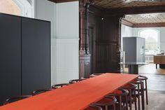 Dinesen launches new showroom in Aarhus | Wallpaper*