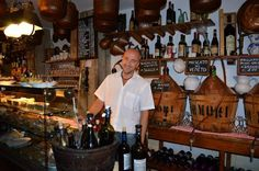 Cantina Do Mori Calle dei do Mori, San Polo 429 One of the oldest wine bars in Venice. Much discovered, but always delightful. Anniversary Getaways, Old Bar, Trip Advisor, Wine Bars, Restaurant, Polo, Vacation, Holidays, Venice