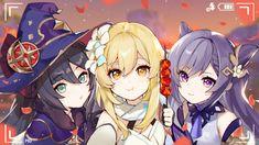 12 Remastered Official Images in 5K and 8K! : Genshin_Impact Art Rules, First Art, Wallpaper Pc, New Perspective, Webtoon, Memes, Character Art, Anime Art, Original Artwork