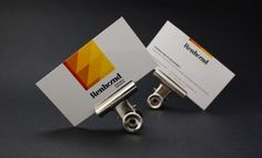 In Business Cards collection _ RenHaud