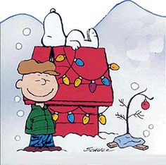 A Charlie Brown Christmas- This Commercial Dog Is Not Going To Ruin My Christmas!