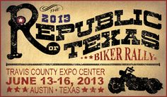 ROT Biker Rally - www.SONiCVAULTAUSTiN.com  I'll be there